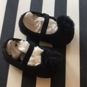 Stuart Weizmann baby girl shoes